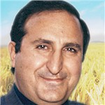 20th anniversary of Bishop Haik Hovsepian's Martyrdom for the sake of Jesus and Church of Iran Januray 1994 to January 2004