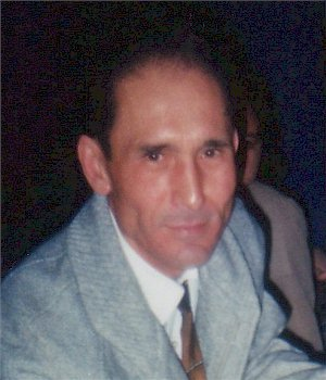Pastor Ghorbandori Tourani (Ghorban) of the Iranian Church of Gonbad-e Kavous, Pastor Ghorban was murdered on November 22, 2005 near his home in Ghonbade Kavous in Iran