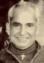 Rev. Mehdi Dibaj Martyred in Iran in June 1994