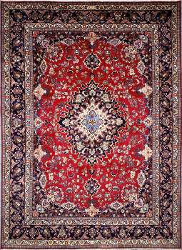 Persian Rug Hand Made In Mashhad