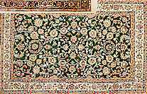 What Is a Hand Woven Persian Rug Worth? | eHow